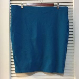 Forever 21+ Pencil Skirt
